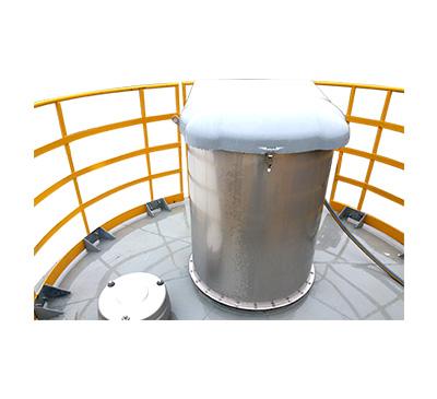 Filtros para silo
